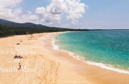 Big Beach, Makena, Hawaii