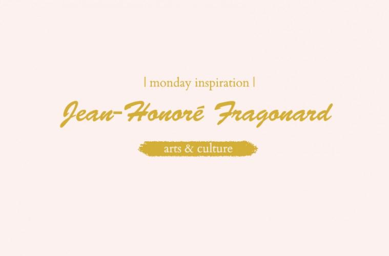 Monday Inspiration: Beautiful Portraits of Fragonard