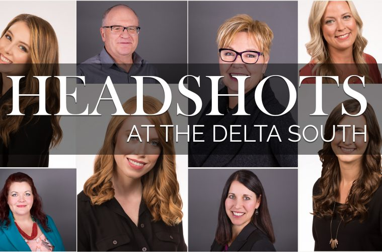Calgary Event for Headshots on March 3rd
