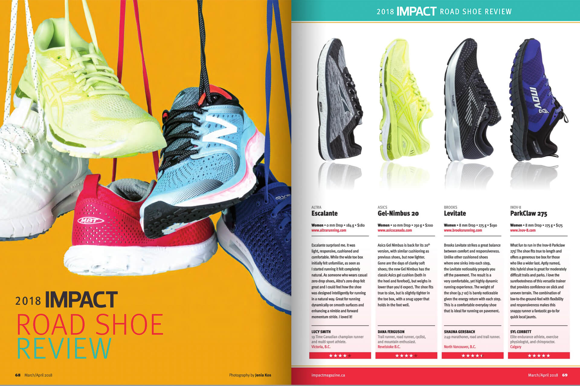 Running-Shoes-Product-Shot-Calgary-1